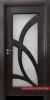 Интериорна врата Gama 208 - Венге