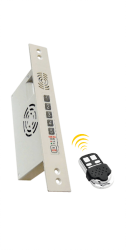 Алармена система с дистанционно управление за врати Елеганс