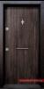 Блиндирана врата Т102 - Африка